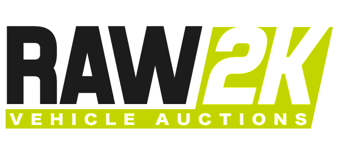 Online Car Auctions | Seized & Salvage Vehicle Auctions | RAW2K