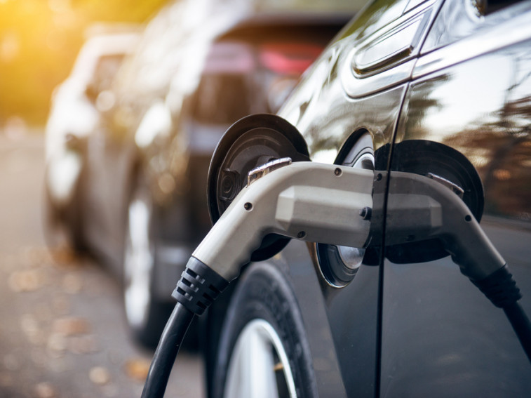 What's involved in servicing an electric car?