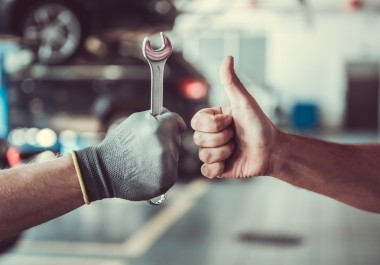 Why do mechanics have a reputation problem?