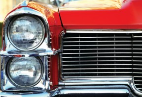 7 questions to ask before you buy a classic car at auction