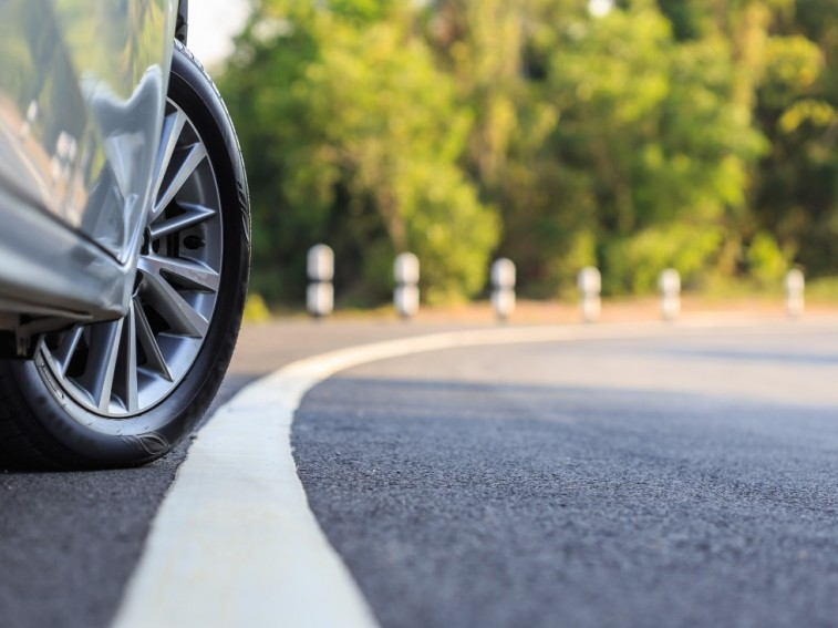 Should you consider run flat tyres on your salvage car?
