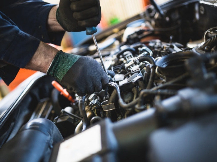7 key checks to make on your car this spring