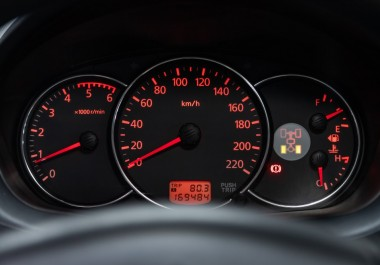 What is car clocking and how does it affect salvage cars?