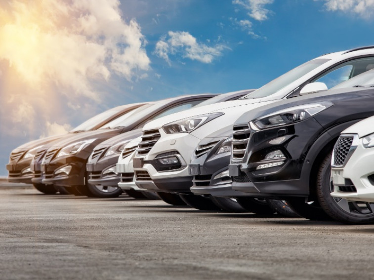 Used car sales are booming as UK bounces back from lockdown
