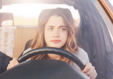 We answer 6 common questions from first time drivers