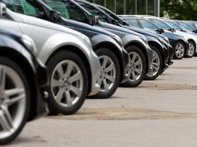 A quick guide to the most common car types
