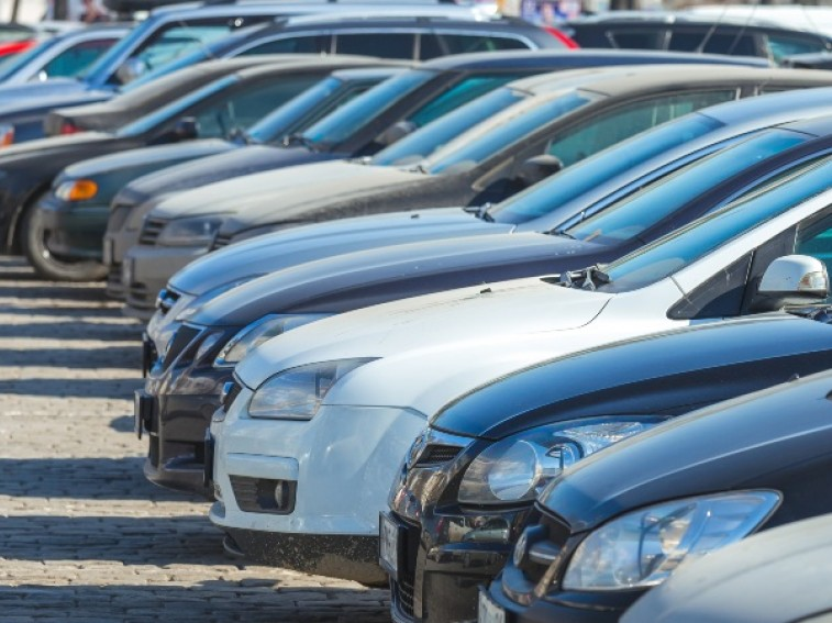 What to check for when you're test driving a used car