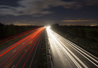 New 60mph speed limit being trialled on UK roads