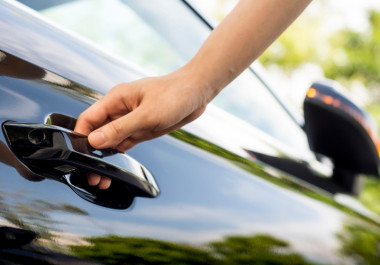 What is keyless entry, and why is it so controversial?