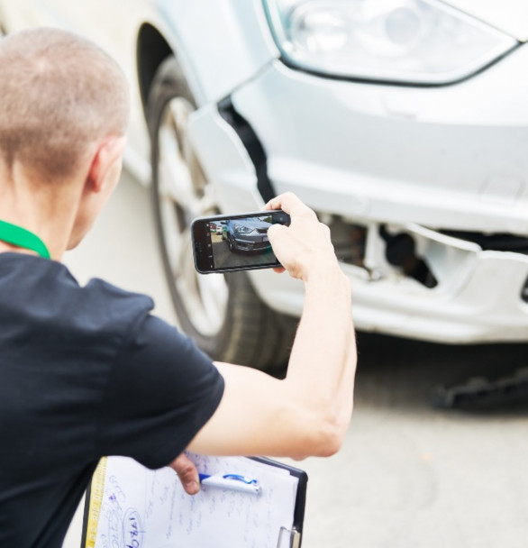 How to challenge an insurance write off