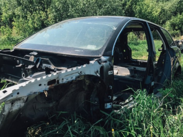 The beginner's guide to using salvage cars for spare parts