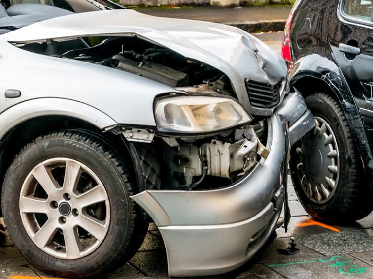 insurance write-off car
