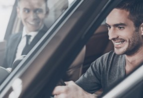 What to consider when looking for your first car