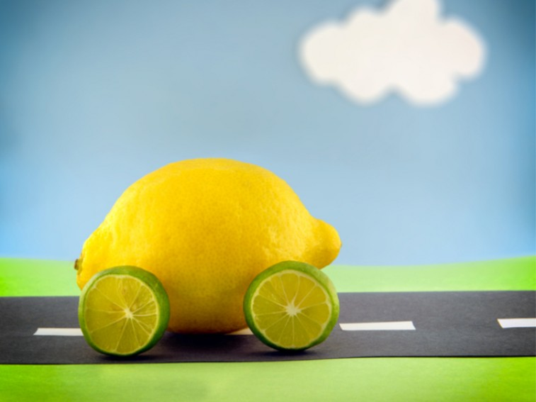 What is a lemon car?