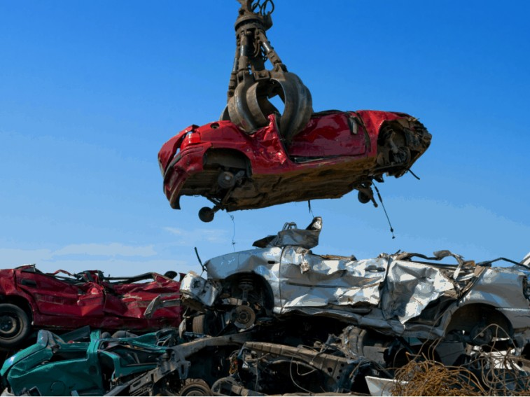 How much do we care about where our salvage cars come from?