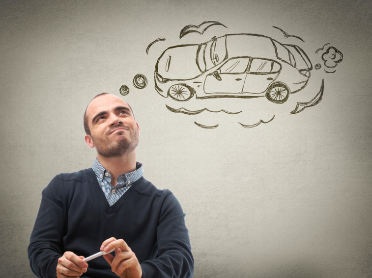 The biggest influences on our car buying decisions