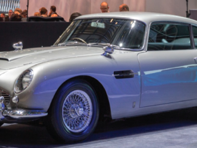 f5126827578fa5 5 of the most famous cars ever sold at car auctions