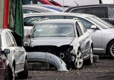 Which are the easiest salvage cars to fix?
