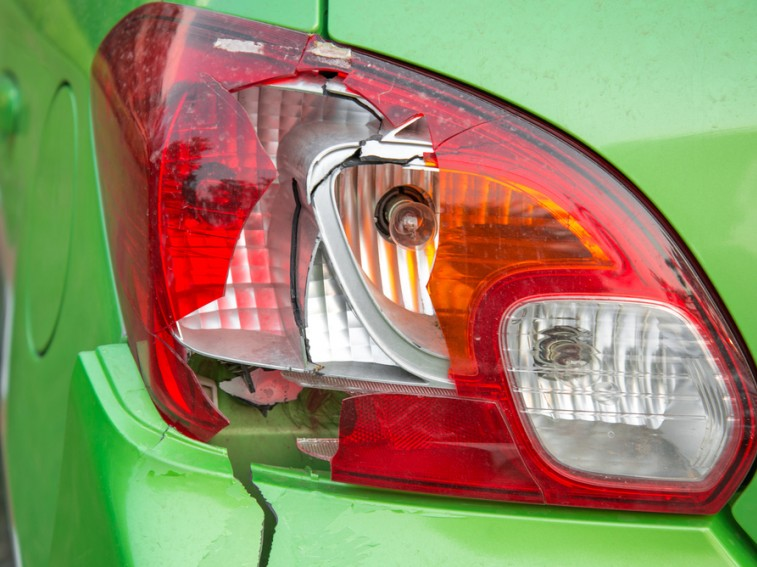 Your essential guide to light damaged cars for sale