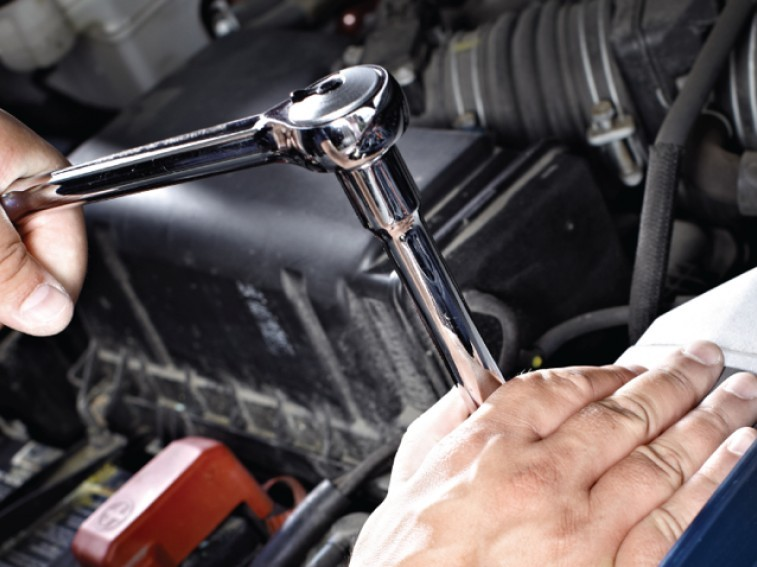 How long do common car repairs take?