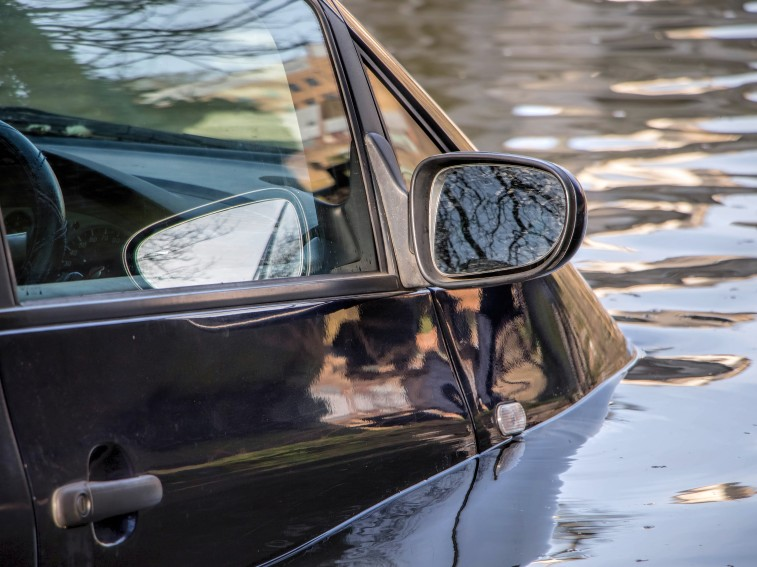 Quick answers to your top questions about flood damaged cars