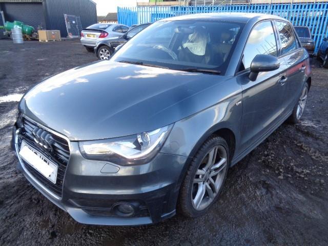 Image Result For Audi A Sportback Northern Ireland