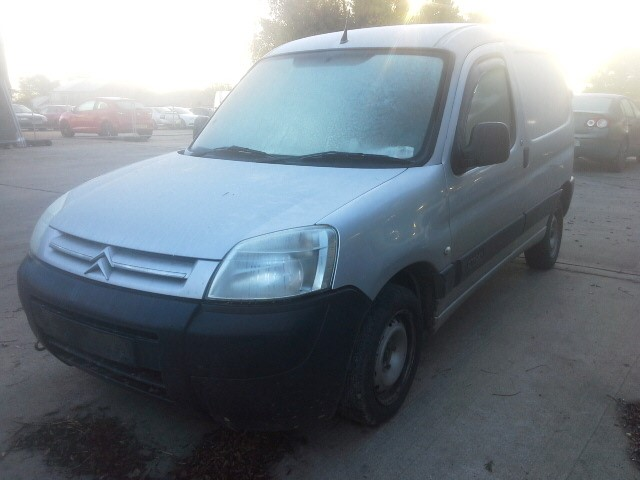 2007 Citroen Berlingo