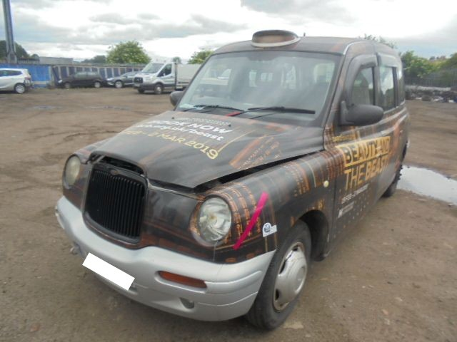 2003 LONDON TAXIS INT TX2