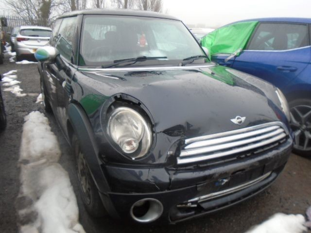 2008 MINI HATCH
