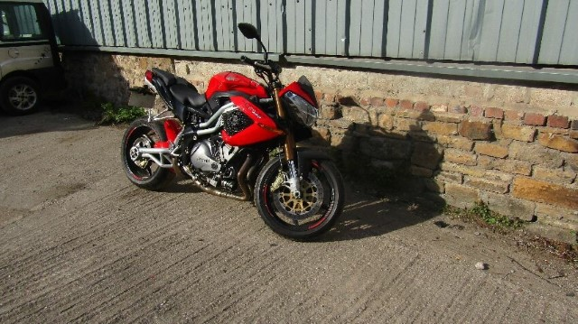 2012 BENELLI ALL MODELS