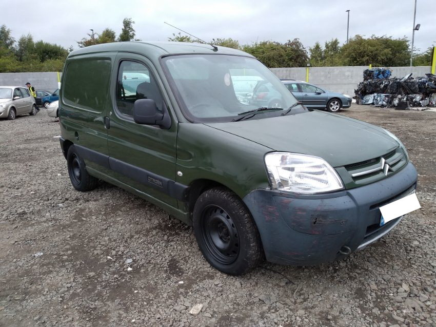 factory outlets wholesale sales cheap for sale Used 2006 CITROEN BERLINGO for sale at online auction | RAW2K