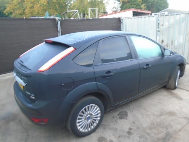used 2008 ford focus for sale at online auction raw2k. Black Bedroom Furniture Sets. Home Design Ideas