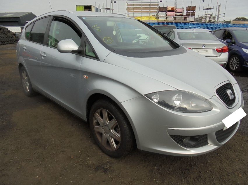 2008 SEAT ALTEA XL