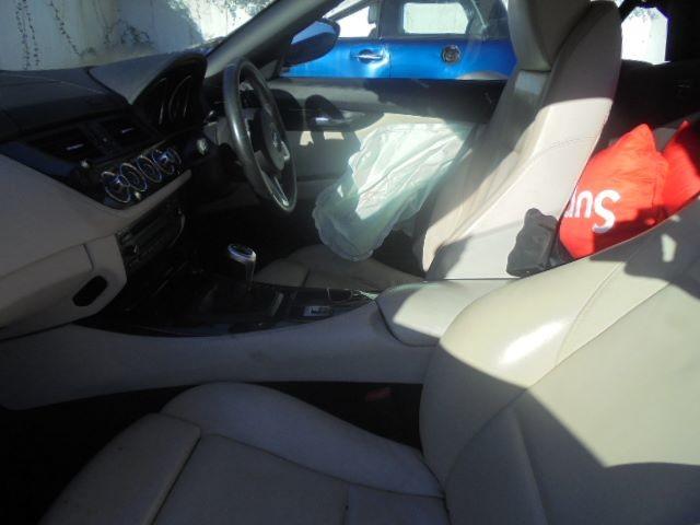 2009 BMW Z SERIES
