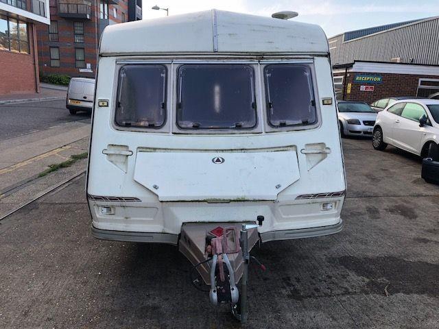 Jubilee Caravan