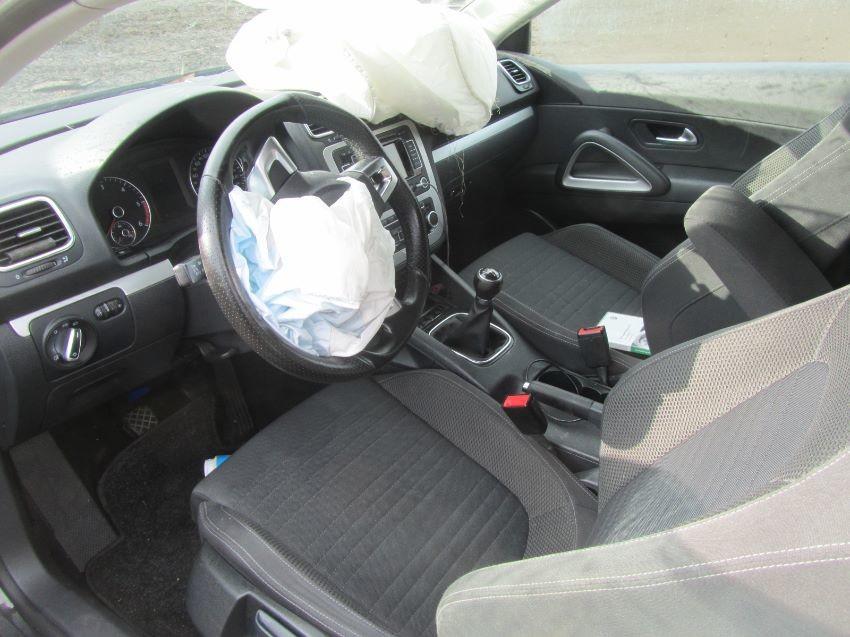 Volkswagen Sciorroco Lhd