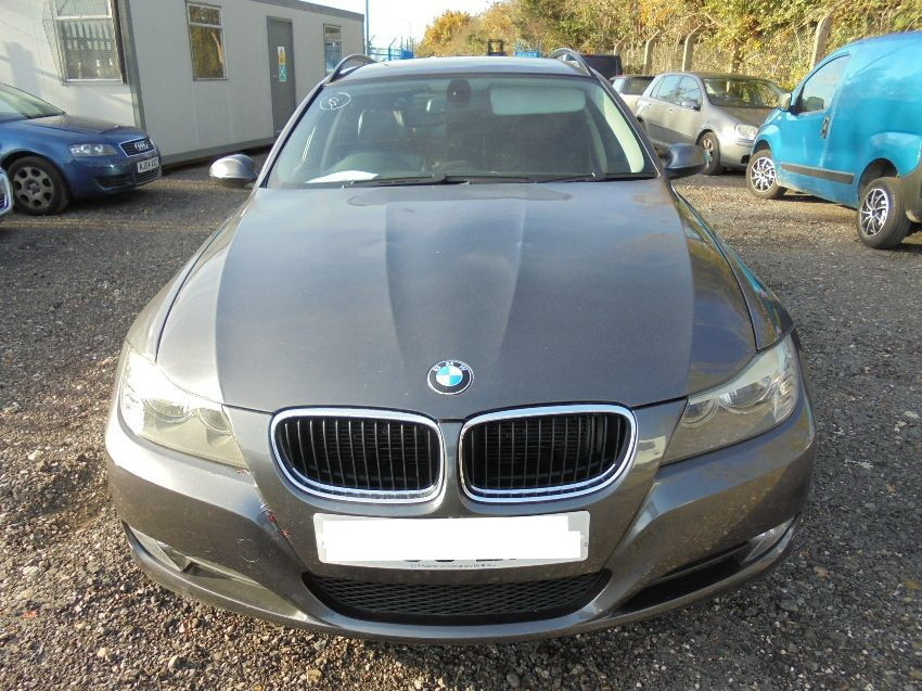 Used 2008 BMW 3 SERIES for sale at online auction | RAW2K