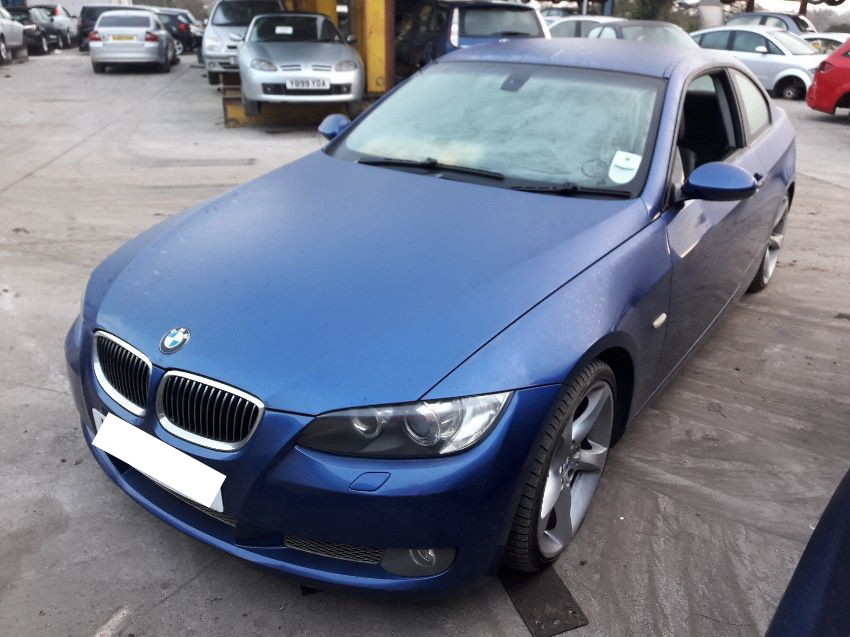 Used 2007 BMW 3 SERIES for sale at online auction | RAW2K