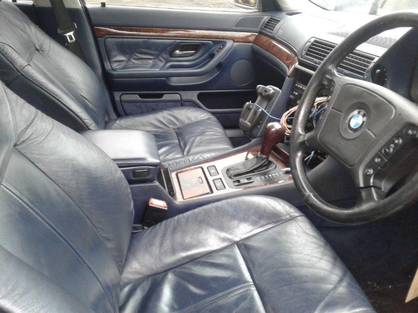 1995 BMW 7 SERIES
