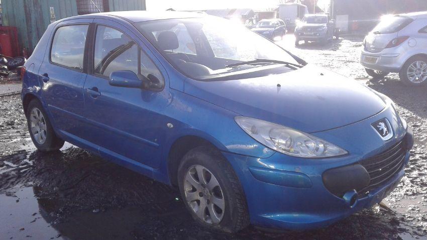 2006 PEUGEOT 307