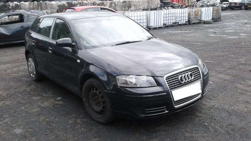 2005 AUDI A3