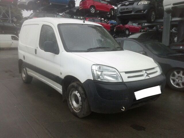 2003 CITROEN BERLINGO