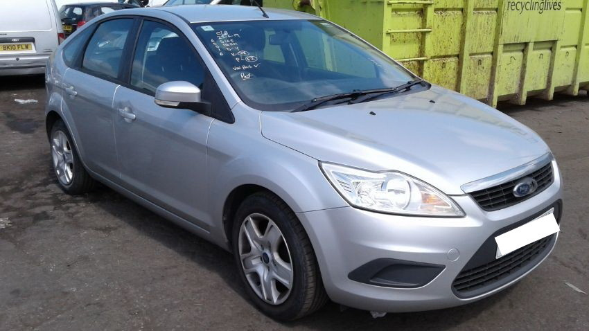 2010 FORD FOCUS STYLE 1,798cc