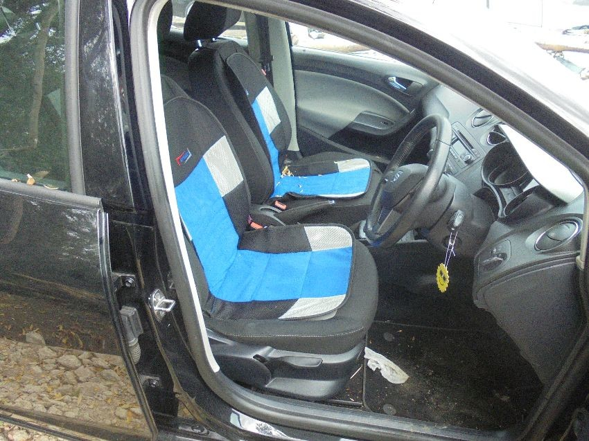 2014 SEAT IBIZA