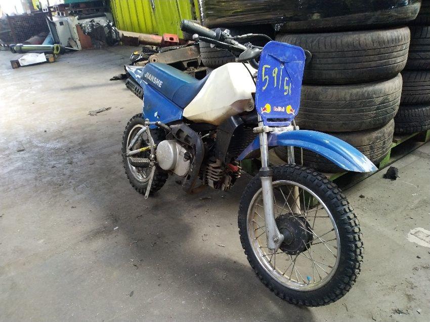 JIANSHE` MOTORCYCLE