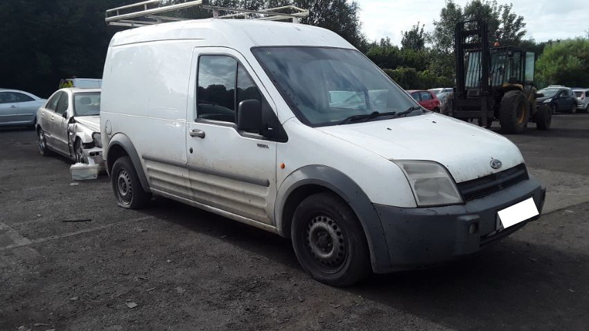 2005 FORD TRANSIT CONNECT