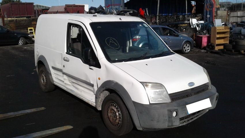 2004 FORD TRANSIT CONNECT