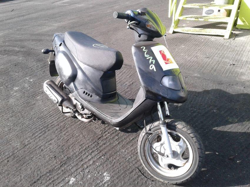 2011 TGB 202