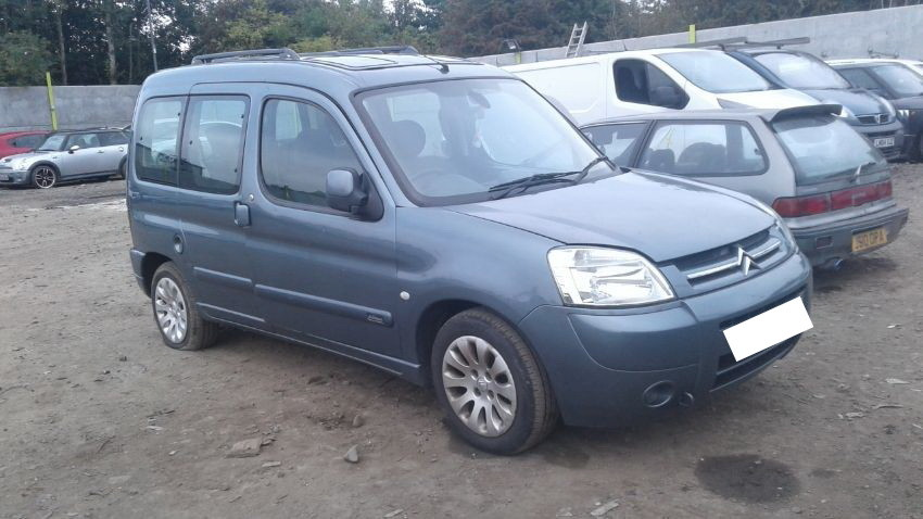 2005 CITROEN BERLINGO