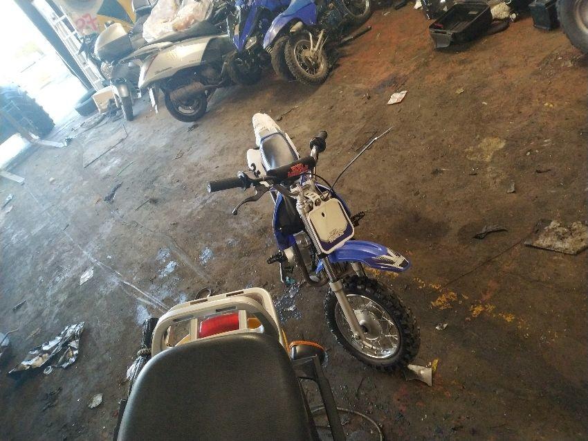 MOTORCYCLE / QUAD BIKE MOTO MADNESS